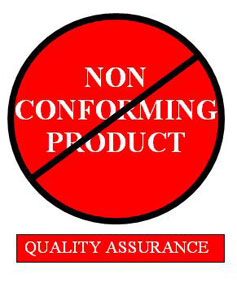 nonconforming product procedure Control of nonconforming outputs iso 9001:2015 quality system procedure in ms word format corresponds to the new version of iso 9001:2015 our templates were reviewed and approved by experienced iso 9001 quality auditors.